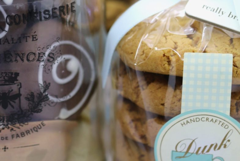 Homemade cakes, bakes and preserves